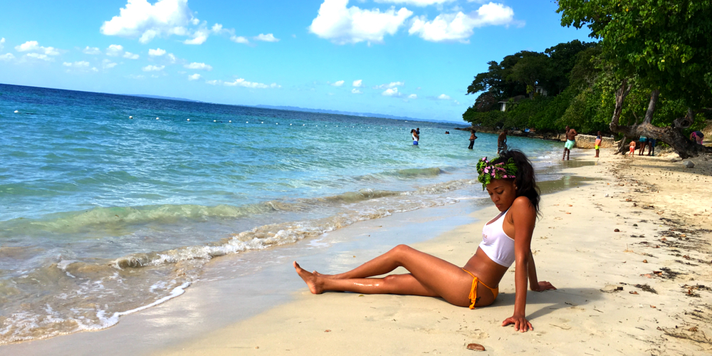 Best Beaches In Jamaica For Couples